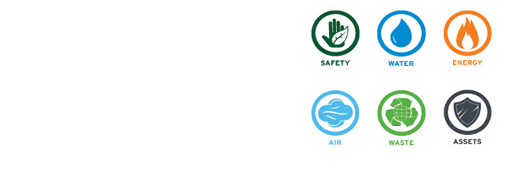 Leisure Safety Services Safety icons